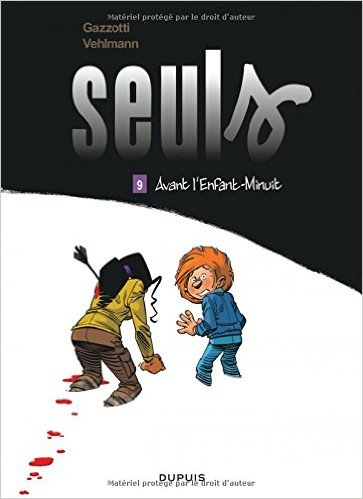 Seuls tome 9
