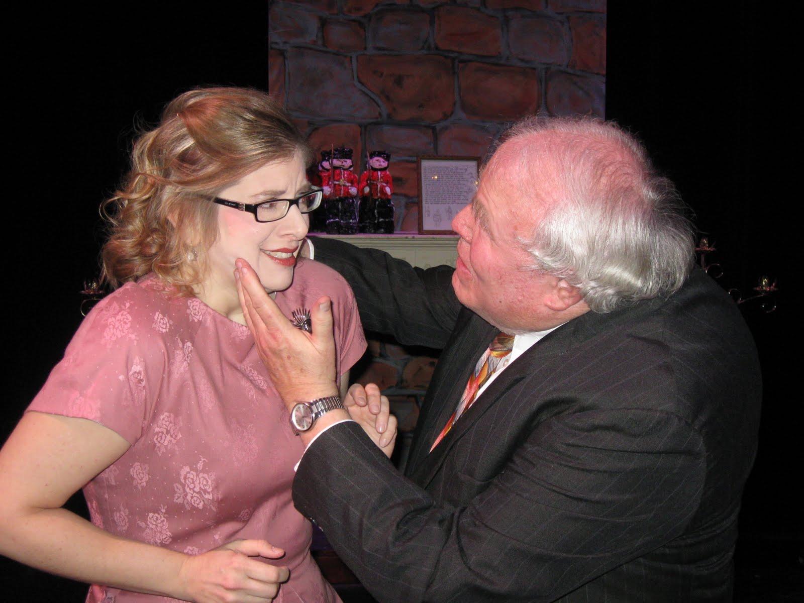 Doreen Tracey Nude Great iowa theatre: february 2011
