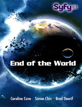 End of the World (El fin del mundo) (2013) [Latino]