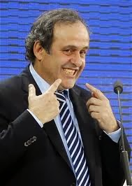 Michel Platini wants rule changes