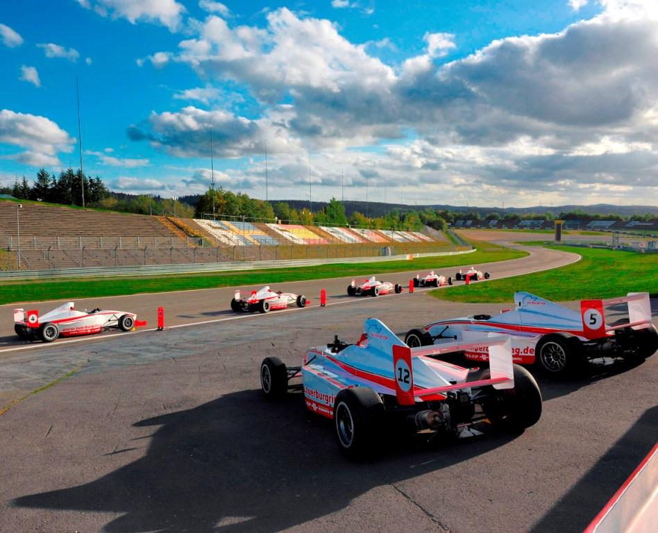 Sommer Aktiv Teil 3 Motorsport F R Einsteiger Am
