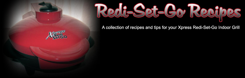 Redi-Set-Go Recipes