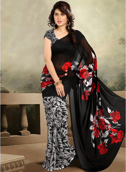 Designer Saree at low price