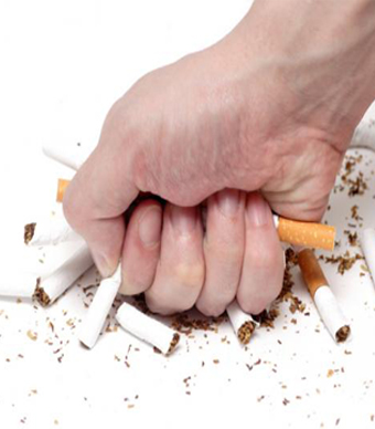 وصفات للاقلاع عن التدخين-الطب البديل