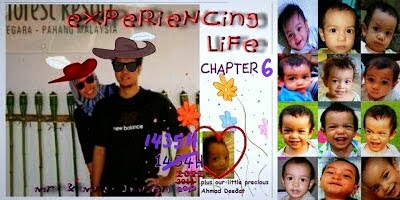 exPeriencing LiFe Chapter 6