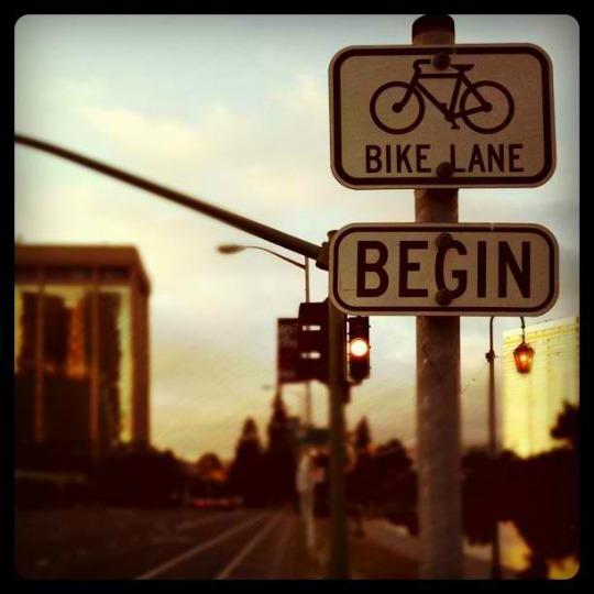 30 days of biking challenge