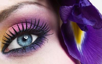 Maquillaje de Ojos, eyes