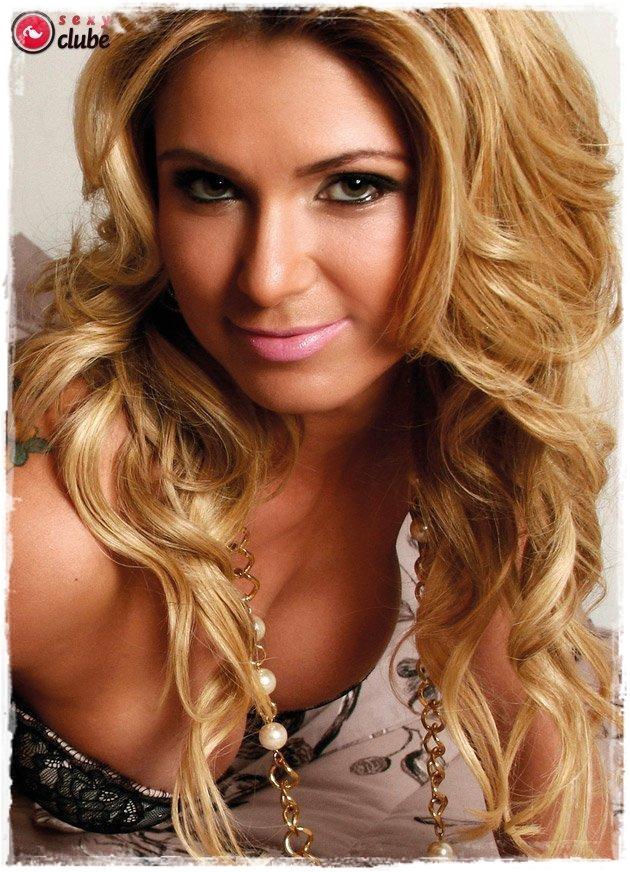 Informacoes Da Revista Sey Clube Estrelando Daniela Matarazzo