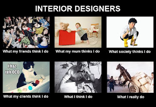 Interior Design Degree