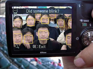 racist camera is racist, did someone blink, camera blink