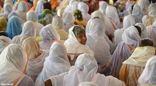 Ternyata Kota Asmara Dewa Krishna Kini Jadi Tempat Tinggal 6 Ribu Janda