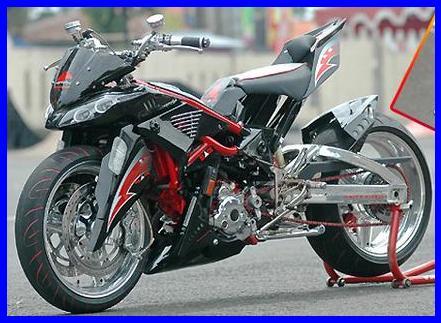 Gambar Foto Modifikasi Motor Terbaru Yamaha Jupiter MX 135LC Streesfighter.jpg