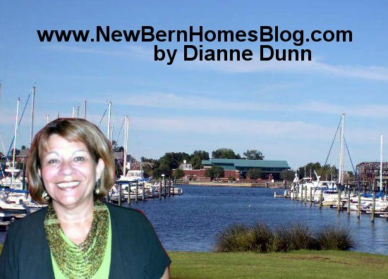 New Bern Homes Blog