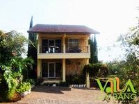 Villa Istana Bunga Lembang Blok K1 No.5
