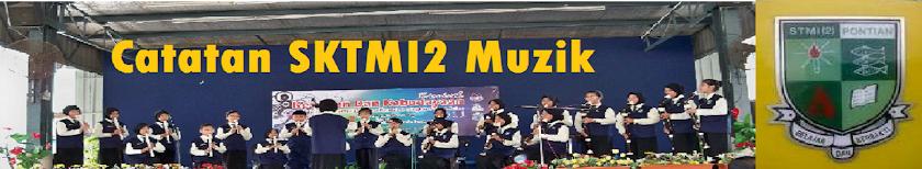 Catatan SKTMI2 Muzik