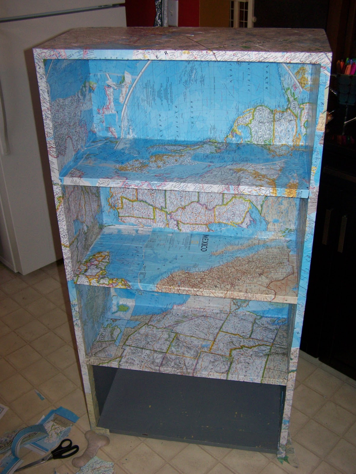 I Thought Of It Second My Decoupage Addiction