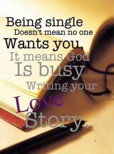 write your love story