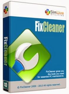 برنامج مجانى تحميل برنامج صيانة واصلاح مشاكل النظام FixCleaner, 2013 FixCleaner.jpg