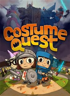 PC - Costume Quest