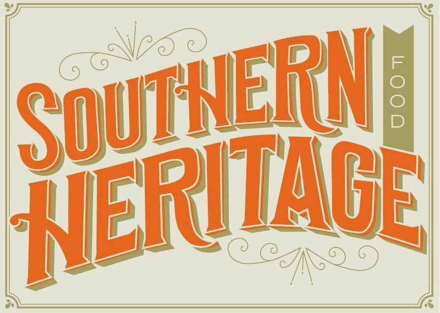 Southern Food Heritage Day banner