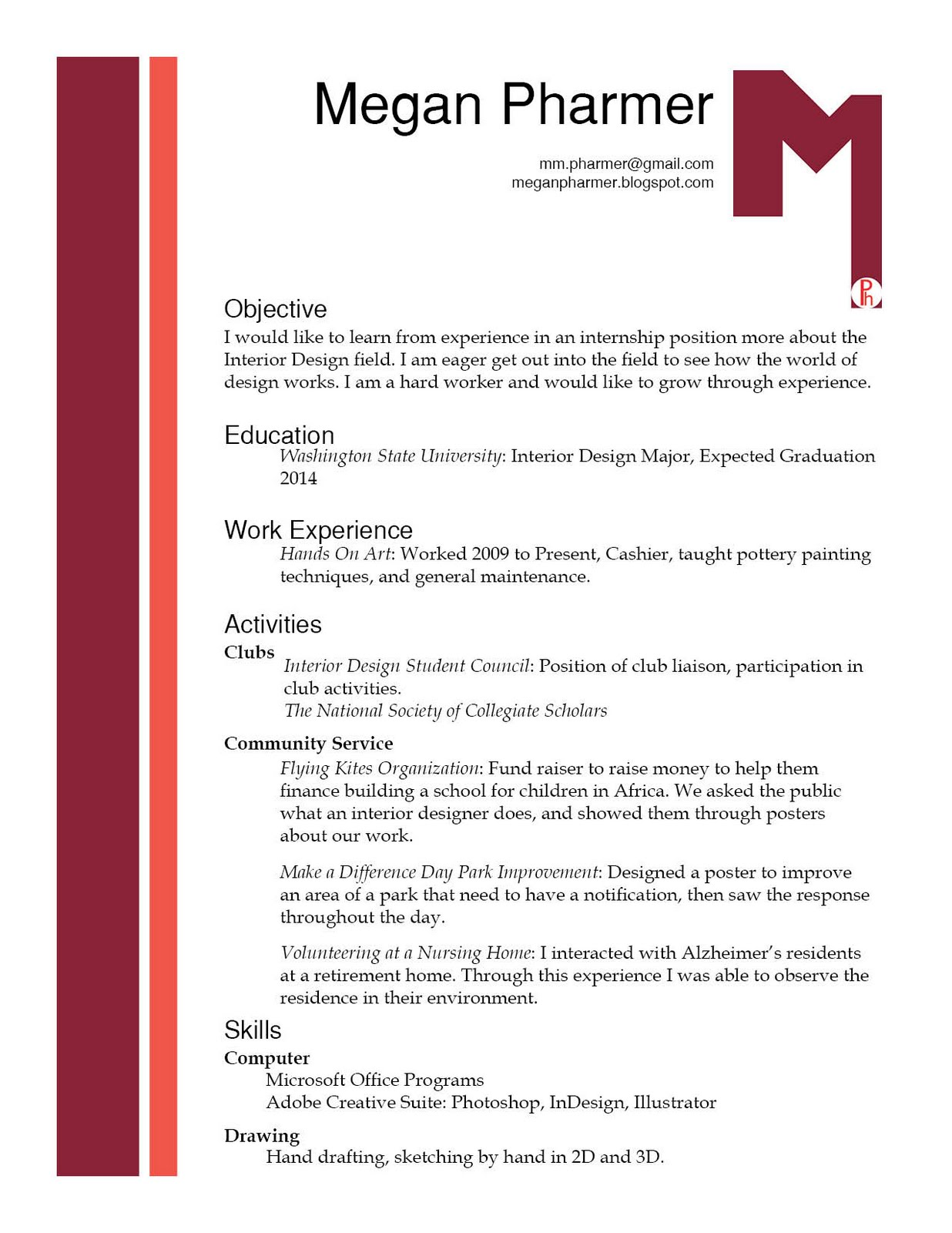 current education on resume - What Skills Should I Put On My Resume
