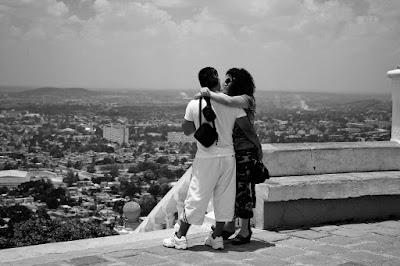 En La Loma de la Cruz (Holguín, Cuba), by Guillermo Aldaya / PhotoConversa