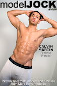Calvin Martin