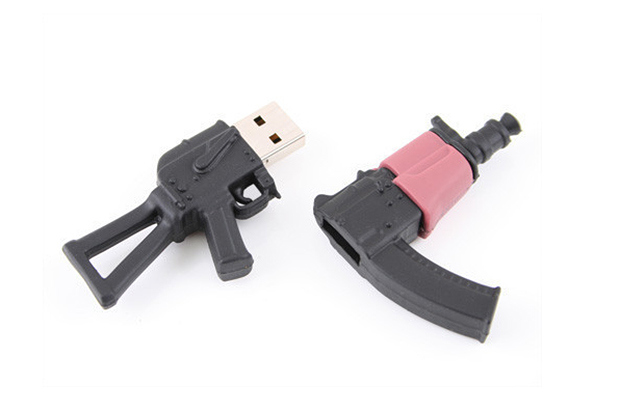 USBGeek Uber Cool USB Drives!!! | Walauwei.com!