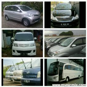 Rental Sewa Mobil di Bandung Paling Murah 2013