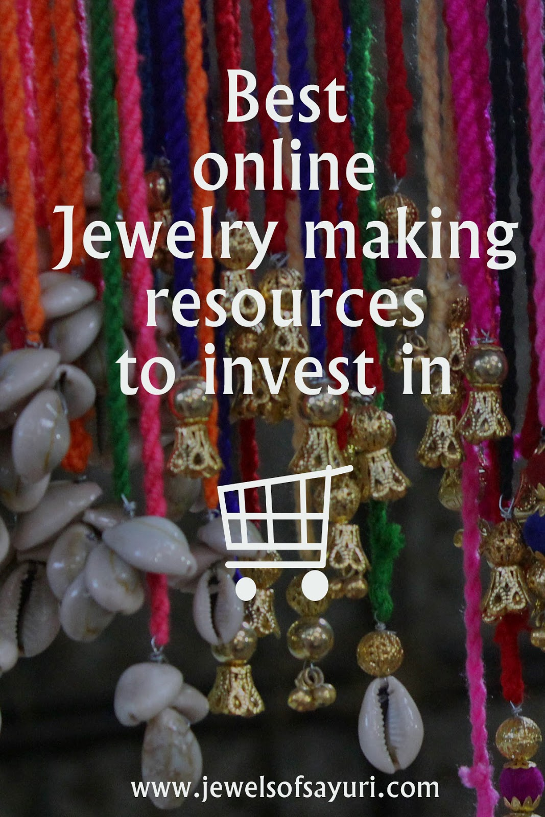 Best online Jewelry making resources to invest in
