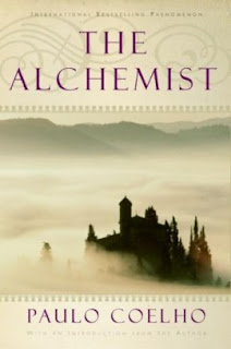 Read The Alchemist online free