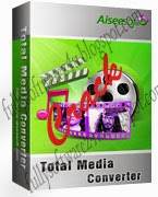 Aiseesoft Total Media Converter Platinum Serial Number Free Download