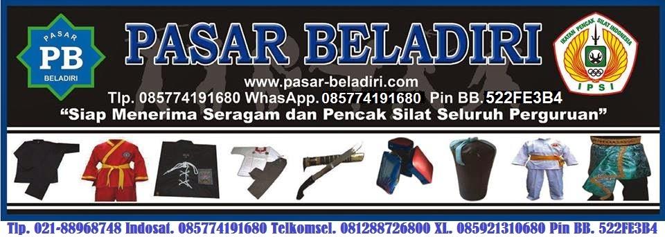 Toko Seragam Pencak Silat di Riau