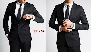 blazer pria korea semarang