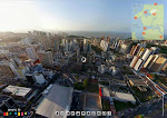 Panorâmicas de São Luís em 360º