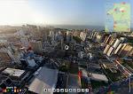 Panorâmicas de São Luís em 360º