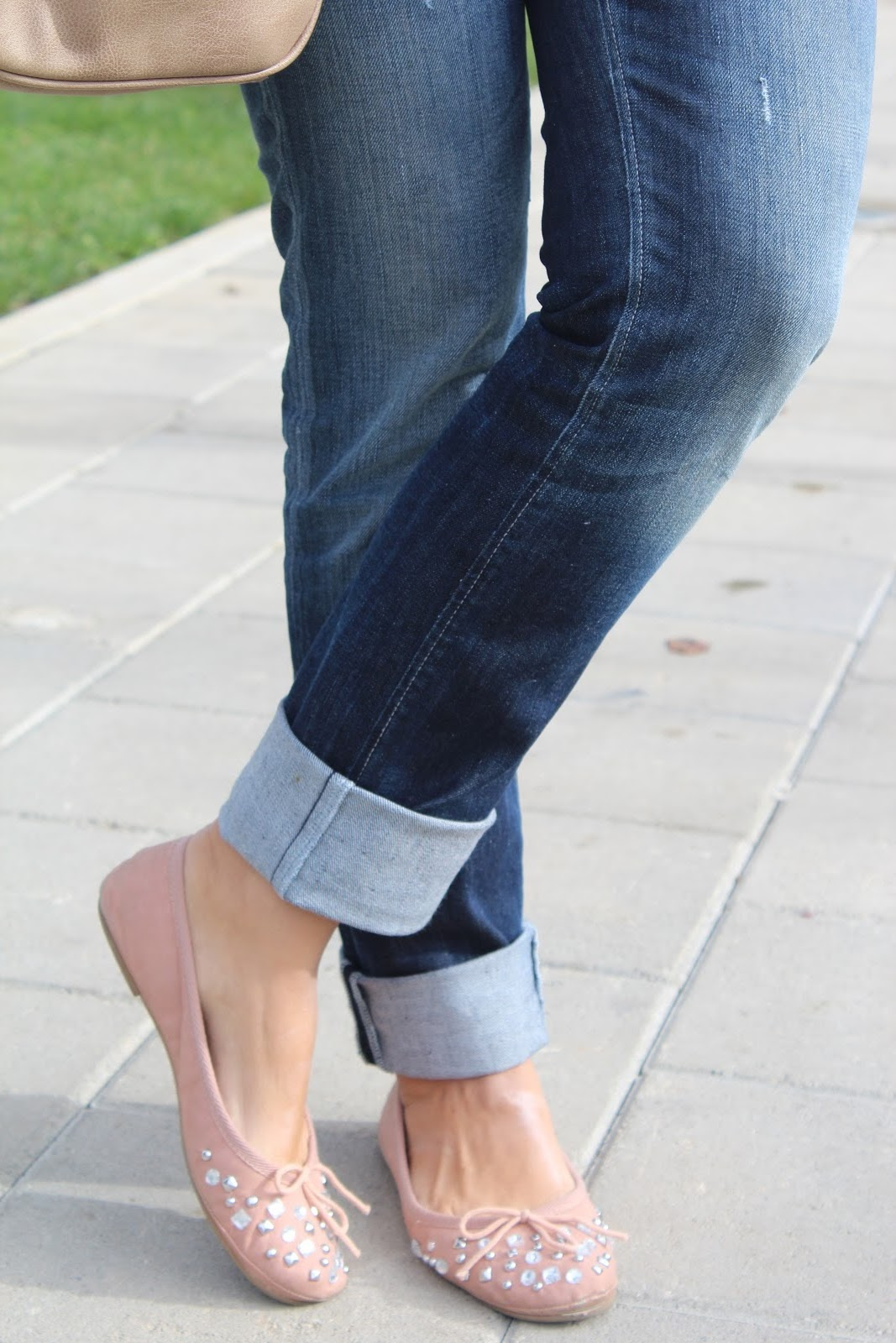 SharminStyle: Just Jeans