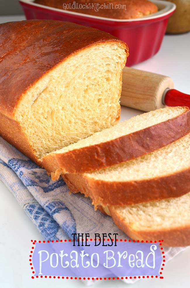 This blog post and recipe were updated November 6, 2015. Happy Baking!