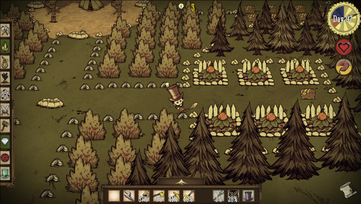 Don T Starve Best Place To Build A Base
