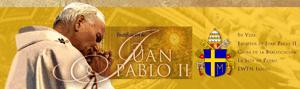Beatificación de Su Santidad el Papa Juan Pablo II