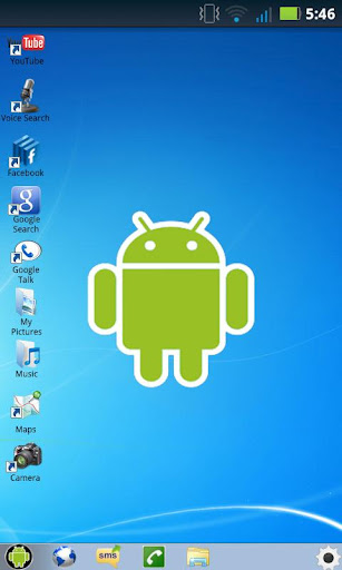 Download Free: Windows 7 for Android 1.1 apk (v1.1) Android App