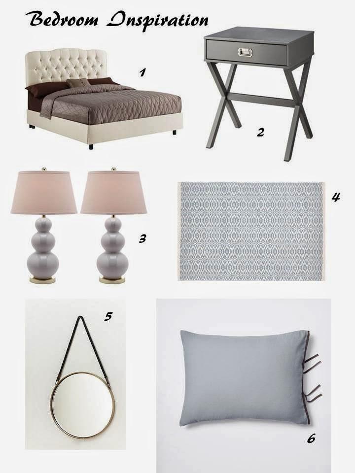 Lovely Ache Bedroom Inspiration