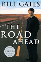 The Road Ahead by Bill Gates, www.ruths-world.com