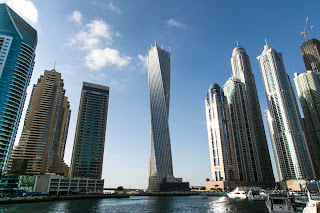 Infinity Tower, Cayan, Dubai Real Estate, Property in Dubai, Invest in Dubai