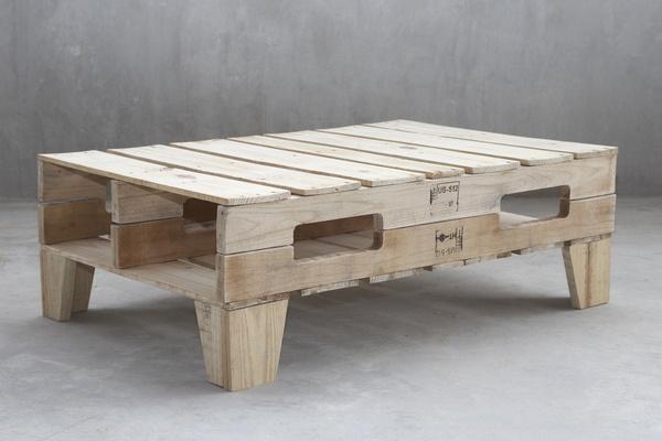 Mesa reutilize madeira pallet