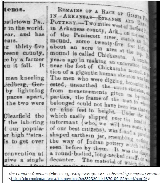 1870.09.22 - The Cambria Freeman