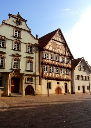 quiant german town