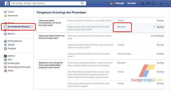 Mengatasi Tag Spam Gambar dan Video di Grup Facebook