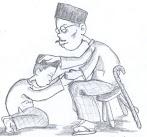 Piwuruk hiji pituah, Terapkeun ngarah salamet Laku Lampah