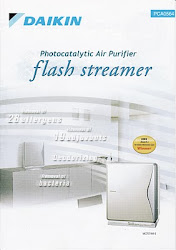 Air Purifier Daikin
